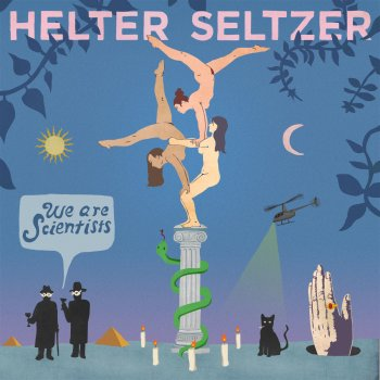 Testi Helter Seltzer
