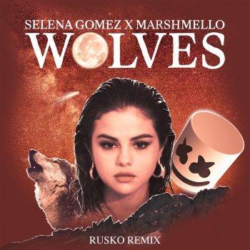 Testi Wolves (Rusko Remix)