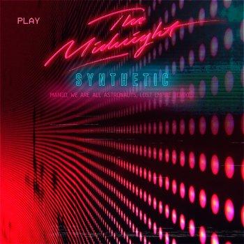 Testi Synthetic (Mango, We Are All Astronauts, Lost Empire Remixes)