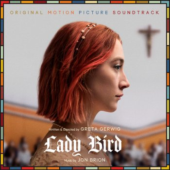 Testi Lady Bird (Original Motion Picture Soundtrack)