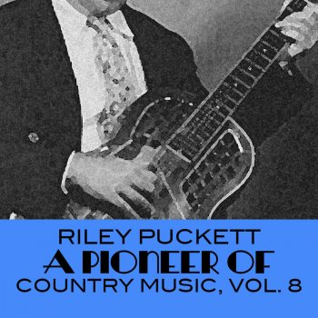 Testi A Pioneer of Country Music, Vol. 8