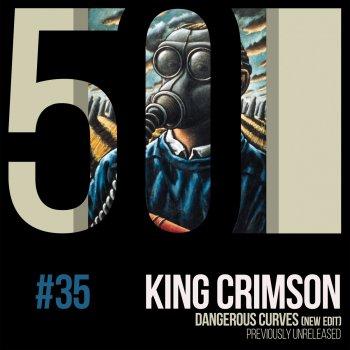 Testi Dangerous Curves (Kc50, Vol. 35) - Single