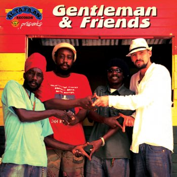 Testi Gentleman & Friends