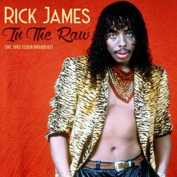 Testi In The Raw (Live 1982)