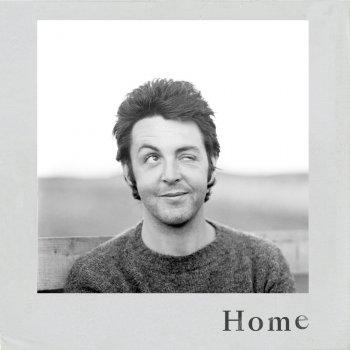 Testi Home - EP
