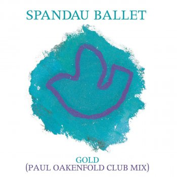 Testi Gold [Paul Oakenfold Club Mix]