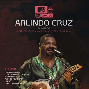 Testi MTV ao Vivo: Arlindo Cruz, Vol. 2
