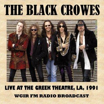 Testi Live at the Greek Theatre, La, 1991 (FM Radio Broadcast)