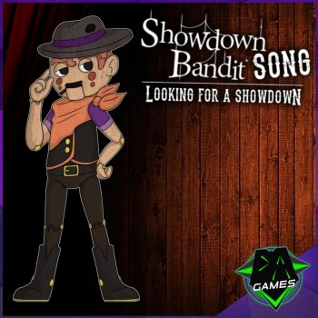 Testi Looking for a Showdown - Single
