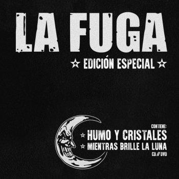 Testi Humo y Cristales / Mientras Brille La Luna (Edición Especial)