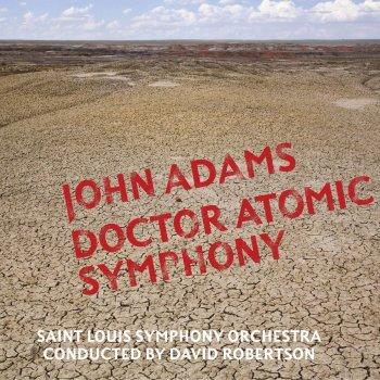 Testi Dr. Atomic Symphony/Guide to Strange Places