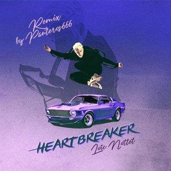 Testi Heartbreaker (Panteros666 Remix) - Single