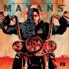 Nunca (Music from the Original TV Series Mayans MC) lyrics – album cover