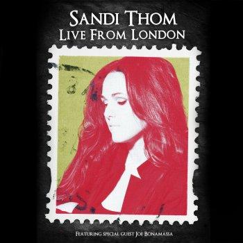 Testi Live from London (2010)