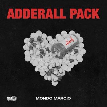 Testi Adderall Pack - Single