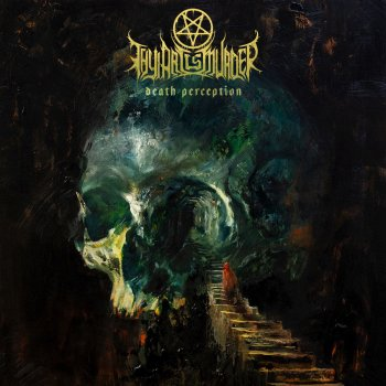 Death Perception by Thy Art Is Murder - cover art