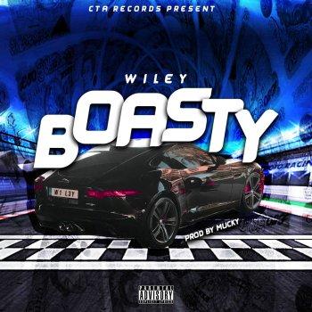 Testi Boasty (feat. Mucky)