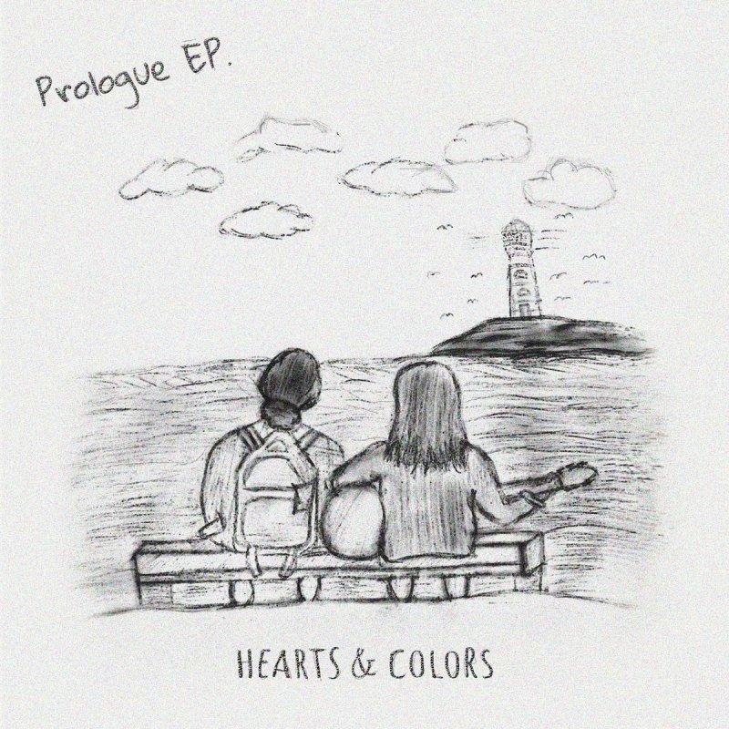 Hearts & Colors - Lighthouse (Acoustic Version) Lyrics | Musixmatch