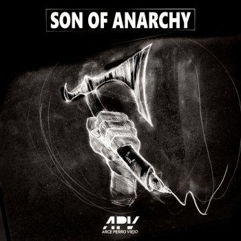 Letras del álbum Son of Anarchy de Arce | Musixmatch: el catálogo ...