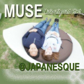 Testi MUSE@JAPANESQUE