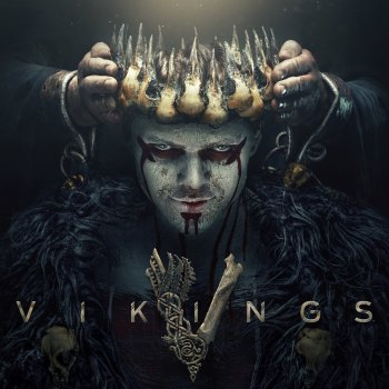 Testi The Vikings V (Music from the TV Series)