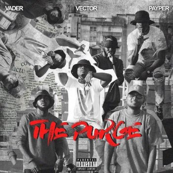 Testi The Purge (feat. Vader the Wild Card & Payper Corleone) - Single