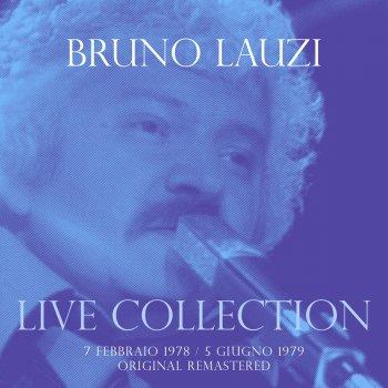 Testi Concerto live @ RSI (7 Febbraio 1978 - 5 Giugno 1979)