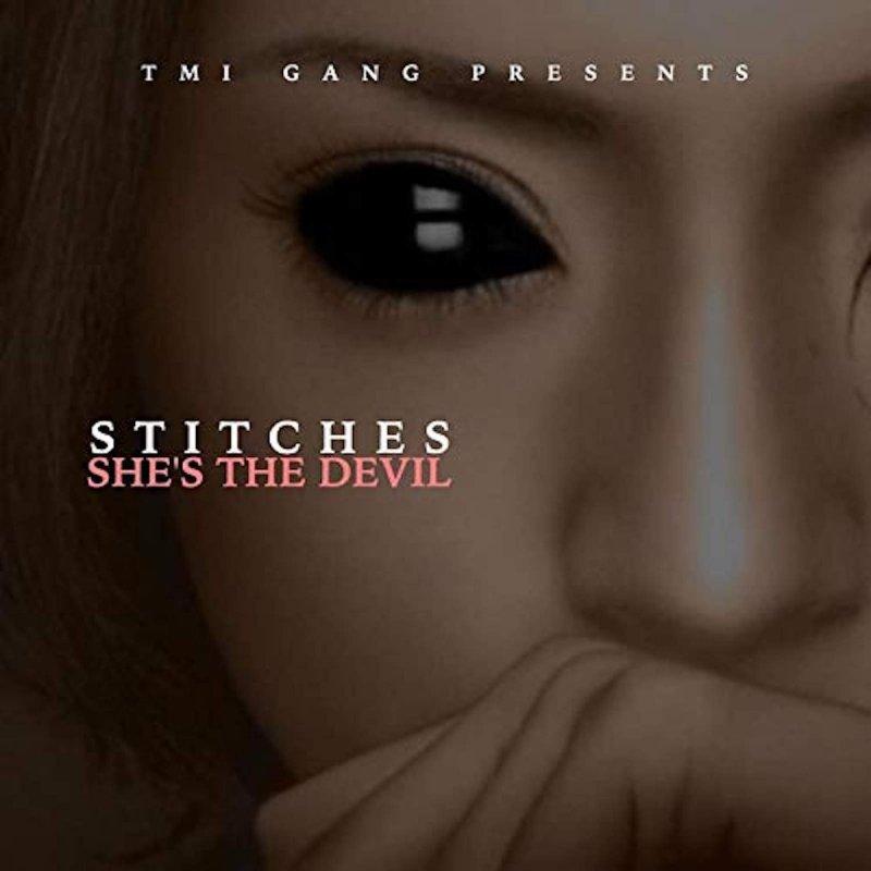 Lyric allele stitches lyrics : Stitches - She's the Devil Lyrics | Musixmatch