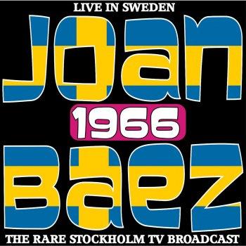 Testi Live in Sweden 1966 - The Rare Stockholm TV Broadcast