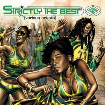 Strictly The Best Vol 33 Get Up - lyrics