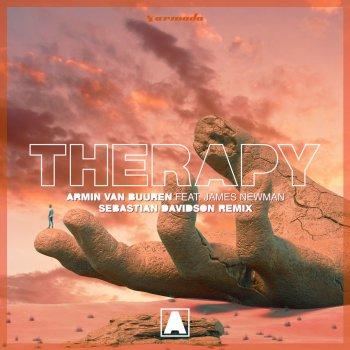 Testi Therapy [Sebastian Davidson Remix]