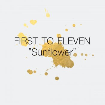 Sunflower - cover art