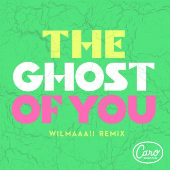 Testi The Ghost of You (Wilmaaa!! Remix)