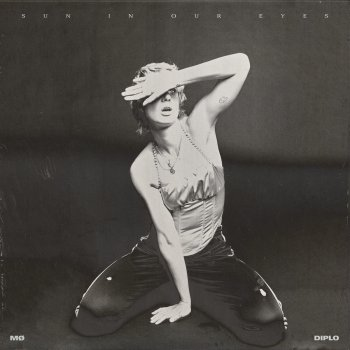 Sun In Our Eyes lyrics – album cover