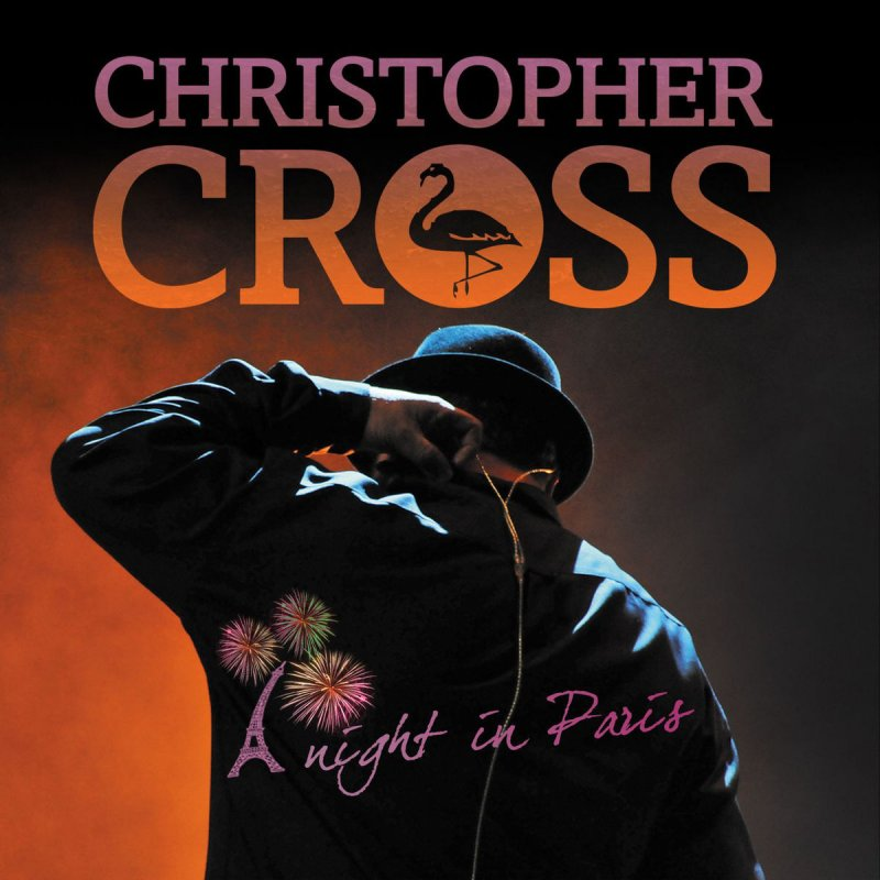 all right christopher cross