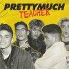 Teacher lyrics – album cover