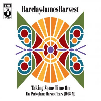 Testi Taking Some Time On: The Parlophone-Harvest Years (1968-73)
