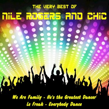 Testi The Very Best of Nile Rogers and Chic (Live)