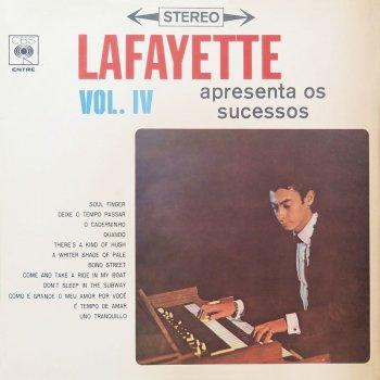 Testi Lafayette Apresenta os Sucessos - Vol. IV