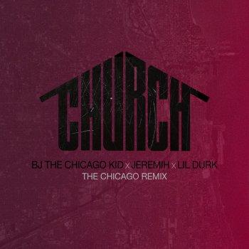 Testi Church [The Chicago Remix]