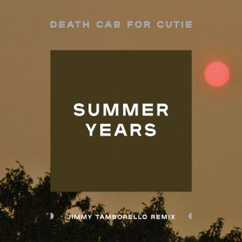 Testi Summer Years (Jimmy Tamborello Remix)