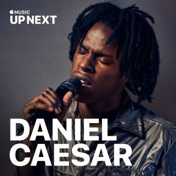 Testi Up Next Session: Daniel Caesar