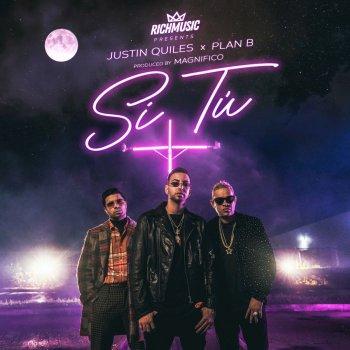 Si Tú lyrics – album cover