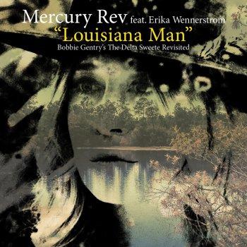 Testi Louisiana Man (feat. Erika Wennerstrom) - Single