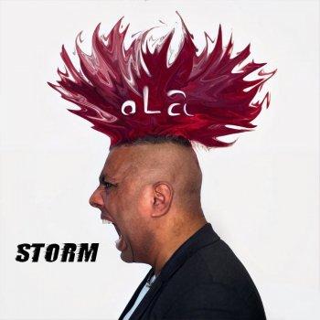 Testi Storm