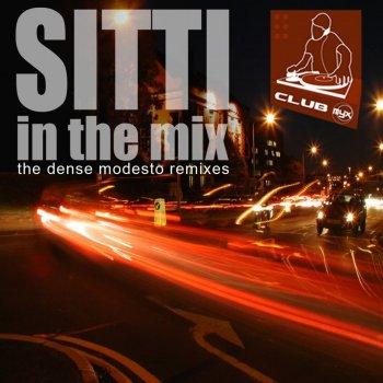 Testi Interlude: One Note Samba [Out Take Remix]