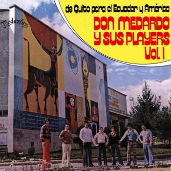 Cumbia Sabrosa Don Medardo y Sus Players - lyrics