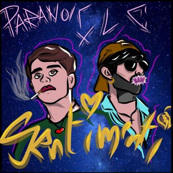 Testi Sentimenti (feat. Paranoic) - Single