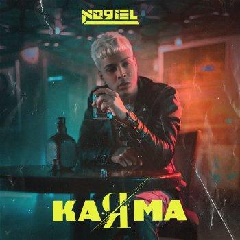 KaRma lyrics – album cover