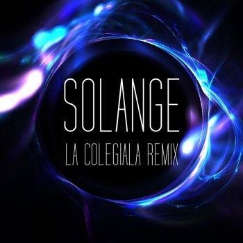 Testi La Colegiala (Remix)
